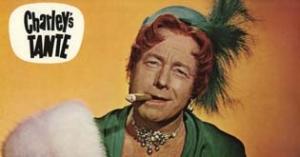 charlies tante