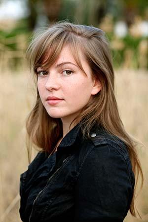 Luise Risch | filmportal.de