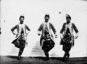 Risultati immagini per kamarinskaja film 1895