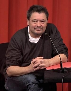 Lutz Dammbeck