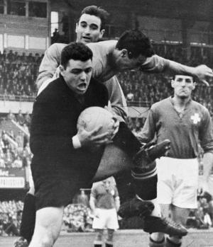 Fussball Weltmeisterschaft 1954 Filmportal De