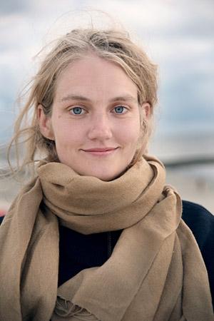 Bernadette Von Bayern