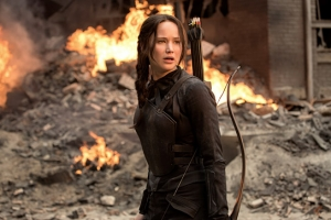 """Die Tribute von Panem - Mockingjay Teil 1"", © StudioCanal GmbH, Murray Close"