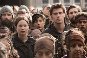"""Die Tribute von Panem - Mockingjay Teil 2"", © StudioCanal GmbH, Murray Close"