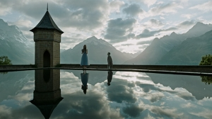 """A Cure for Wellness"", Quelle: Twentieth Century Fox of Germany, DIF"