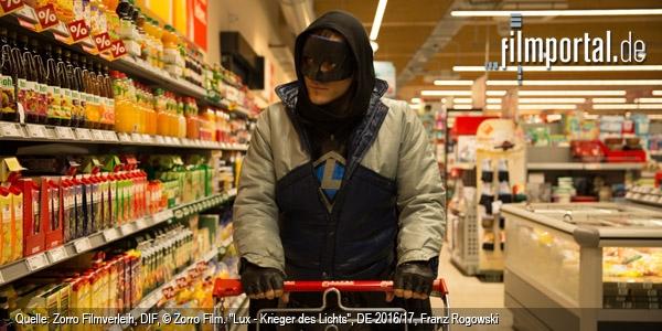 Quelle: Zorro Filmverleih, DIF, © Zorro Film