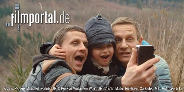 Quelle: Pro-Fun Media Filmverleih, DIF, © Pro-Fun Media