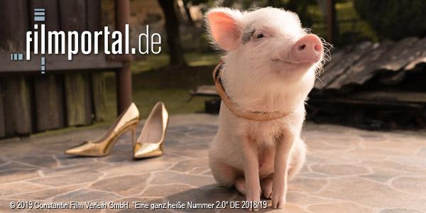 Quelle: Constantin Film Verleih, DFF, © 2019 Constantin Film Verleih GmbH