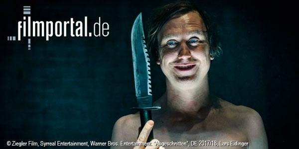 © 2018 Ziegler Film GmbH & Co. KG, Syrreal Entertainment GmbH, Warner Bros. Entertainment GmbH