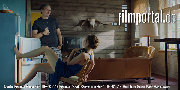 Quelle: Kinostar Filmverleih, DFF, © 2019 Kinostar