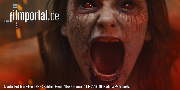 """Skin Creepers"", Quelle: Botchco Films, DIF, © Botchco Films"