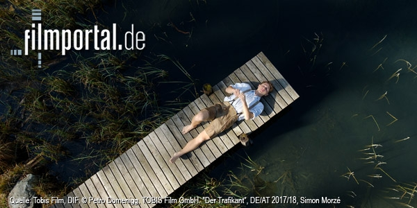 """Der Trafikant"", Quelle: Tobis Film, DIF, © Petro Domenigg, TOBIS Film GmbH"