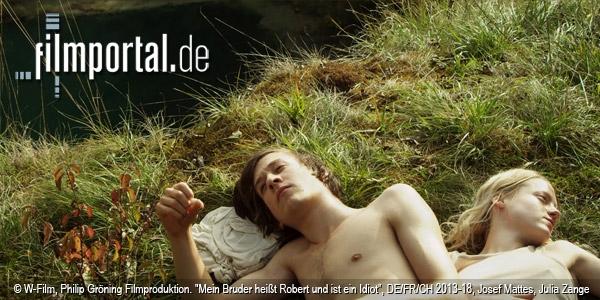 Quelle: W-Film Filmproduktion & Filmverleih, DIF, © W-Film, Philip Gröning Filmproduktion