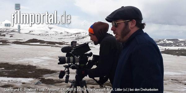 """""""Armenia"""", Quelle: Slowboat Films"""