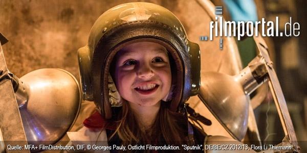 """Sputnik"", © Georges Pauly, Ostlicht Filmproduktion, MFA+ FilmDistribution e.K."