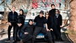 """Gorillas"", Quelle: Olga Film, Foto: Mathias Bothor"